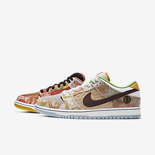 Nike SB Dunk Low Pro Παπούτσι skateboarding