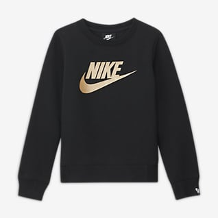 Nike Sportswear Little Kids' Crew