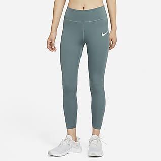 Nike Dri-FIT 李娜系列女子紧身裤