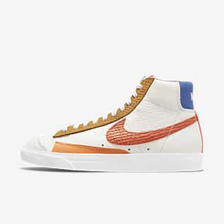 Nike Blazer Mid '77 Sko til kvinder