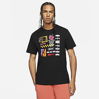 Jordan New York Men's Short-Sleeve T-Shirt