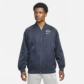 FFF Bomber-jakke til mænd