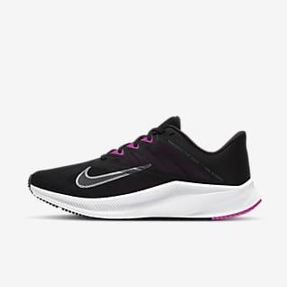 Nike Quest 3 รองเท้าวิ่งผู้หญิง