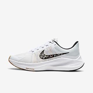 Nike Zoom Winflo 8 PRM 女子跑步鞋