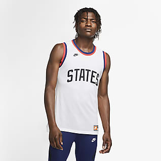 U.S. Men's Basketball Top