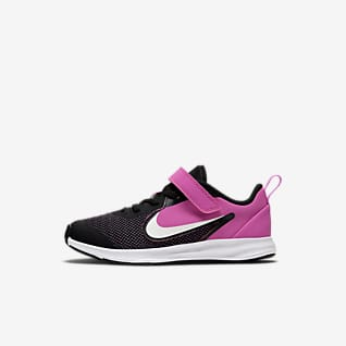Nike Downshifter 9 Calzado para niños talla pequeña