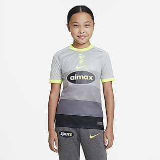 Tottenham Hotspur Stadium Air Max Maillot de football pour Enfant plus âgé