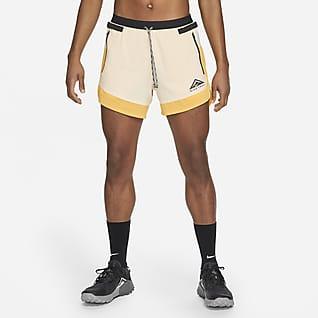 Nike Dri-FIT Flex Stride Trail-Laufshorts für Herren