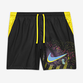 Kyrie '90s Men's Basketball Woven Shorts