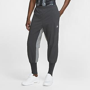 Nike F.C. Pánské tkané fotbalové kalhoty