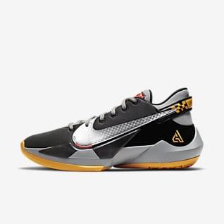 Zoom Freak 2 Chaussure de basketball