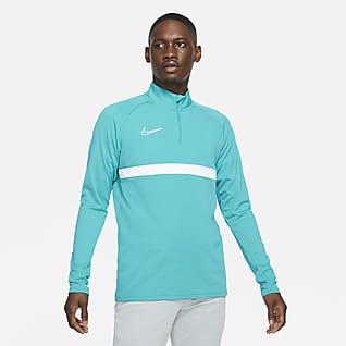 Nike Dri-FIT Academy Fotbollsträningströja för män