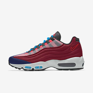 Nike Air Max 95 3M™ By You Chaussure personnalisable