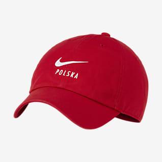 Πολωνία Heritage86 Καπέλο με σχέδιο Swoosh