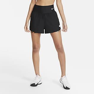 NikeCourt Dri-FIT Naomi Osaka Tenis Şortu