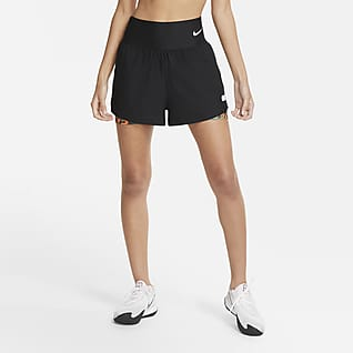 NikeCourt Dri-FIT Naomi Osaka Shorts de tenis