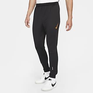 Nike Therma-Fit Strike Winter Warrior Pánské fotbalové kalhoty
