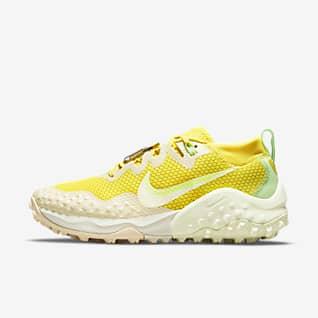 Nike Wildhorse 7 Γυναικείο παπούτσι για τρέξιμο σε ανώμαλο δρόμο