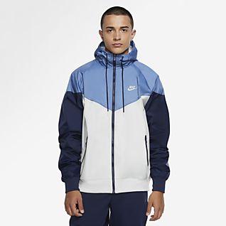 Nike Sportswear Windrunner Coupe-vent à capuche