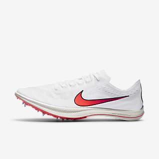 Nike ZoomX Dragonfly Chaussures à pointes de running de fond