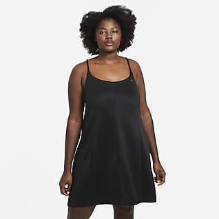 Nike Sportswear Icon Clash Damenkleid (große Größe)