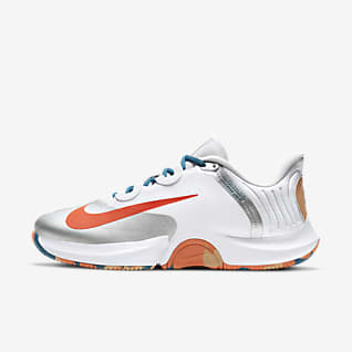 NikeCourt Air Zoom GP Turbo Men's Hard Court Tennis Shoe