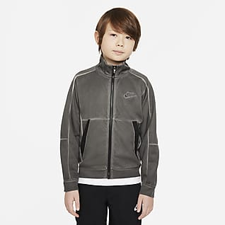 Nike Sportswear Older Kids' Jacket