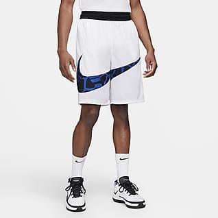 Nike Dri-FIT 2.0 Мужские баскетбольные шорты с принтом