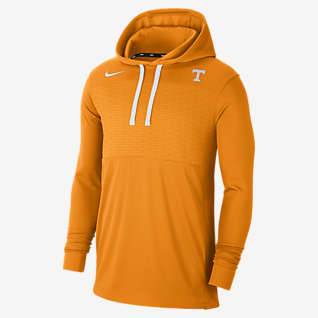 Nike College (Tennessee) Men's Lightweight Pullover Hoodie