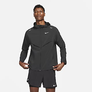 Nike Windrunner Férfi futó-melegítőfelső