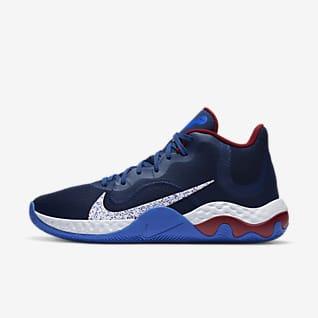 Nike Renew Elevate Basketball Shoe