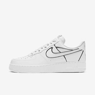 Nike Air Force 1 Erkek Ayakkabısı