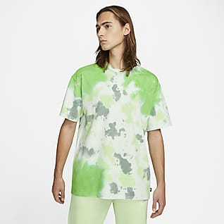 Nike Sportswear T-shirt Tie-Dye - Uomo