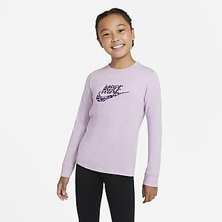 Kinder Mädchen T Shirts | adidas AT