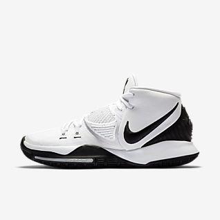 Kyrie Irving sko og trßningssko. Nike DK