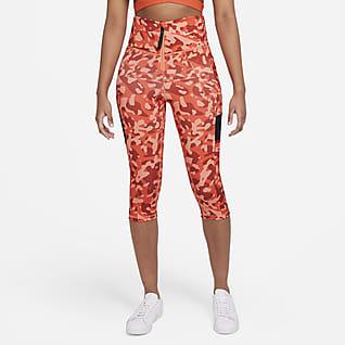 Naomi Osaka Pantalón corto de tenis - Mujer