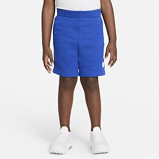Nike Sportswear Club Fleece Toddler Shorts