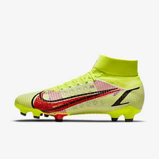 Nike Mercurial Superfly 8 Pro FG Calzado de fútbol para terreno firme