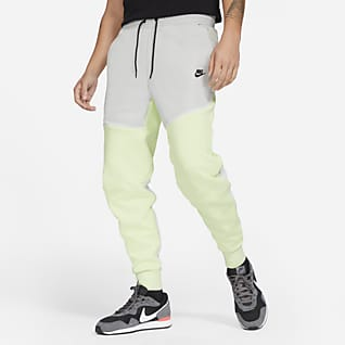 Nike Sportswear Tech Fleece Geweven joggingbroek voor heren