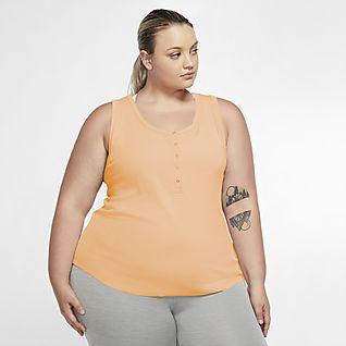Women S Plus Size Yoga Nike Com