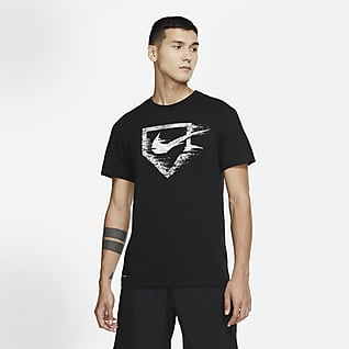 Nike Dri-FIT Playera de béisbol para hombre