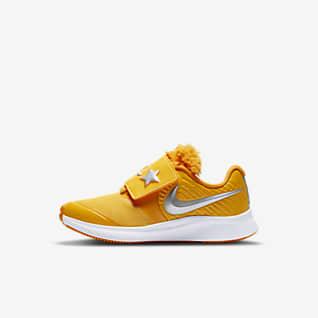 Nike Star Runner 2 Fast n Furry รองเท้าเด็กเล็ก