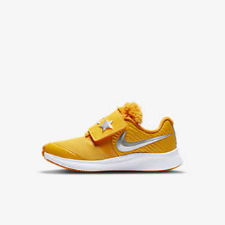 Nike Star Runner 2 Fast n Furry Little Kids' Shoe