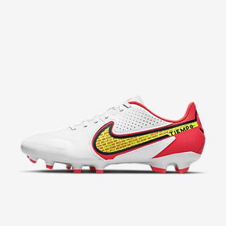 Nike Tiempo Legend 9 Academy MG Футбольные бутсы для игры на разных покрытиях