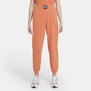 Nike Sportswear Pants desteñidos para mujer