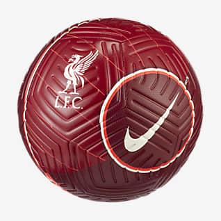 Liverpool FC Strike Soccer Ball