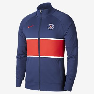 Paris Saint-Germain Men's Track Jacket