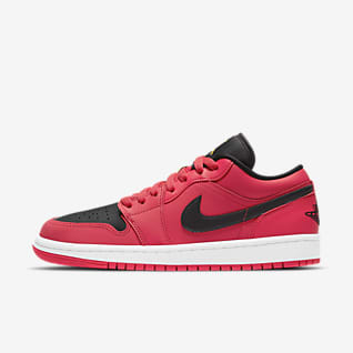 Air Jordan 1 Low Damesschoen