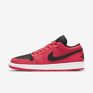 Air Jordan 1 Low Sapatilhas para mulher