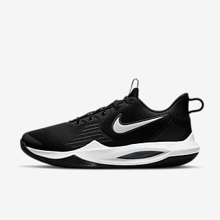 Nike Precision 5 FlyEase Kosárlabdacipő